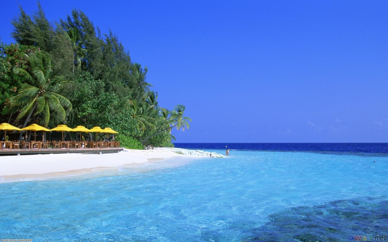 2 - Maldives