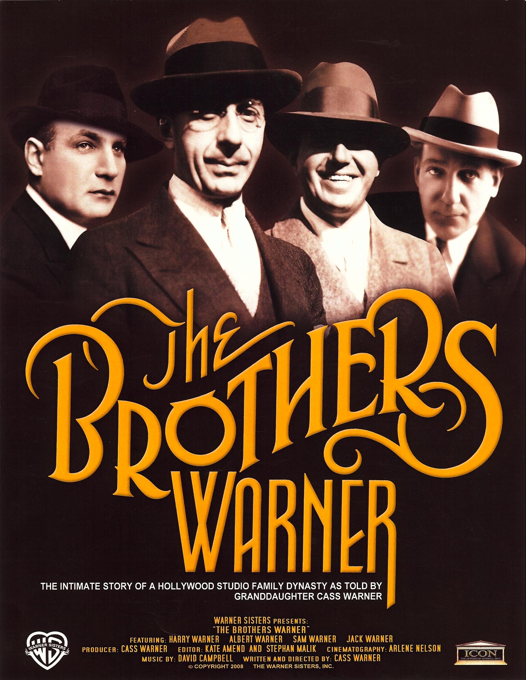 BrothersWarner