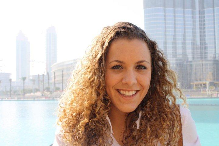 Dubai Katharine