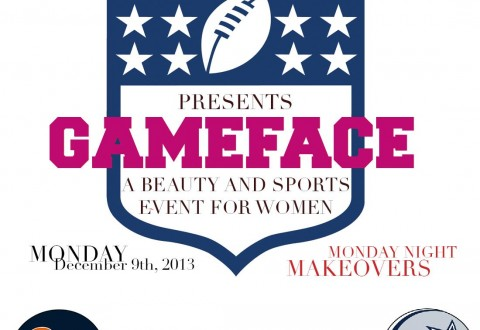 GameFace flier2 Save the Date