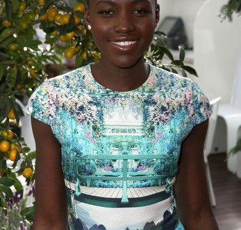 Lupita cover - Getty Images for Du Jour Magazine