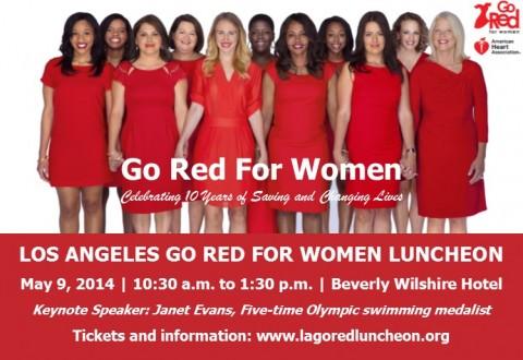 2014 LA GRFW Luncheon_Wiles