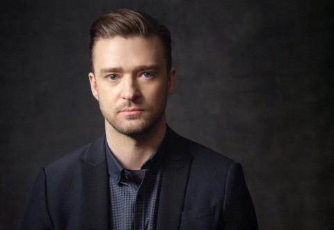 Justin Timberlake on Oprah's Master Class