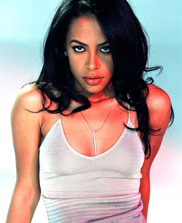 FILM REVIEW: AALIYAH : Wiles Magazine