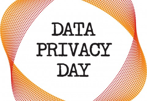 NATIONAL CYBER SECURITY ALLIANCE DATA PRIVACY DAY LOGO