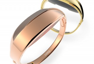 Slated to launch in 2016, the new Mira Vivid Wellness Bracelet allows for the utmost discretion.