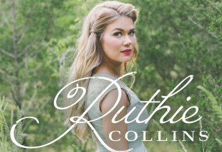 Curb Records Ruthie Collins