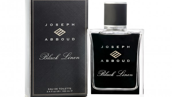 Joseph Abboud Launches Black Linen (PRNewsFoto/Joseph Abboud)