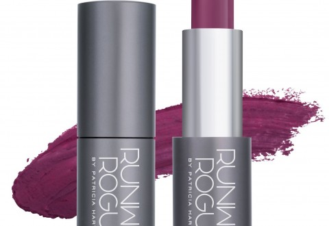 After Party Matte Lipstick (PRNewsFoto/Runway Rogue)
