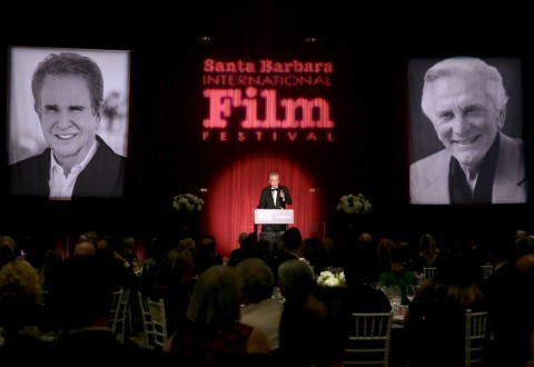 Santa Barbara International Film Festival's Kirk Douglas Awards Honoring Warren Beatty - Photo Credit: Getty Images for Santa Barbara