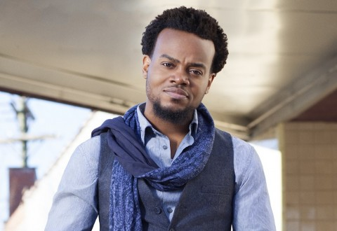 Travis Greene cover
