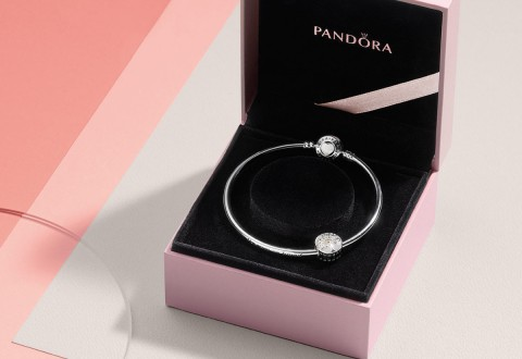 PANDORA Jewelry Mothers Day