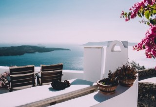 Crete was named #1 Best Affordable European Honeymoon Destination by U.S. News & World Report. Greece has amassed numerous travel awards this year, and its destinations have received recognition in the world's top media. (PRNewsfoto/Greek National Tourism Organiza)