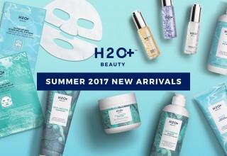 H2O Summer 2017
