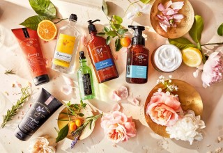 With more than 120 products, Bath & Body Works Aromatherapy Collection launches September 1, nationwide. (PRNewsfoto/Bath & Body Works)