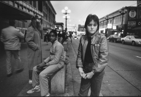 Photo Credit Copyright © Mary Ellen Mark