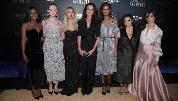 L Oreal Paris WOW Celebration 2017 Group