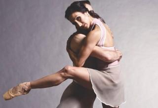 Alberta Ballet cover