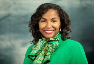 Natasha Hemmings, CEO, Girl Scouts Heart of New Jersey (PRNewsfoto/Girl Scouts Heart of New Jersey)