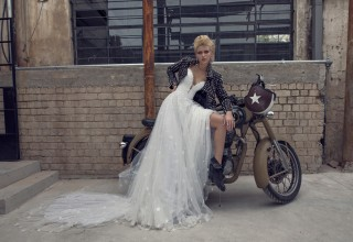 Pnina Tornai 2019 LOVE Collection/Photo courtesy of Kleinfeld
