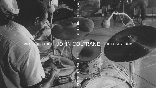 John Coltrane Both Directions at Once: The Lost Album available on June 29 on Impulse! (PRNewsfoto/Verve Label Group)