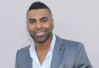 Grammy Award Nominee R&B Singer, Ginuwine, Partners With Personalized Fragrance Startup WHIFF, Inc., to Create Signature Cologne Scent. (PRNewsfoto/WHIFF, Inc.)